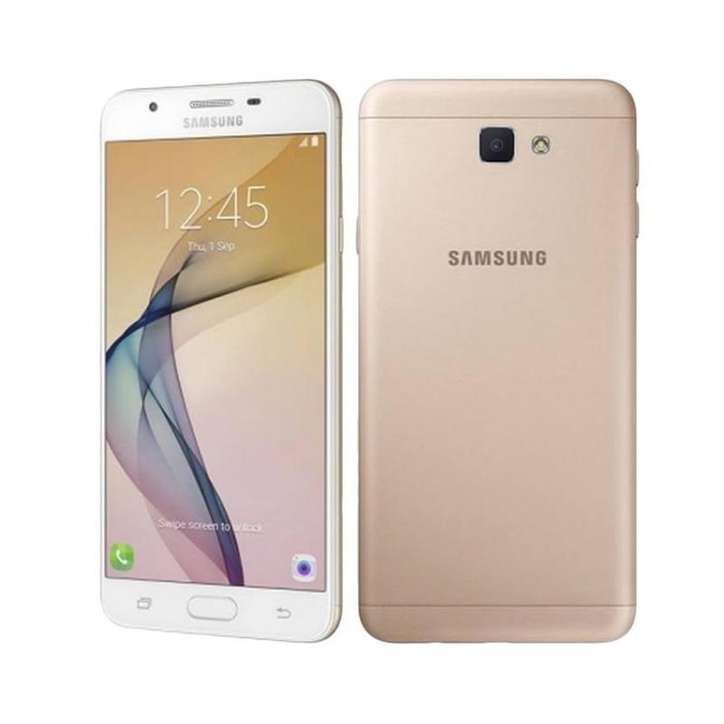 Samsung Galaxy J7 Prime White Gold Bisa Kredit Tanpa Cc Serba Serbi