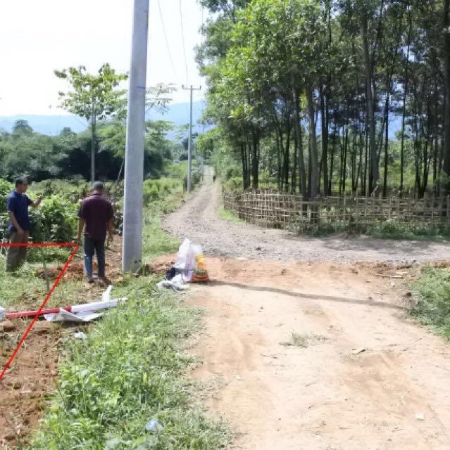 Tanah 1563m2 Desa Cibadak Jonggol Property For Sale On Carousell