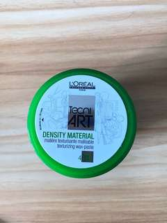 L'Oréal Techni Art Density Ball
