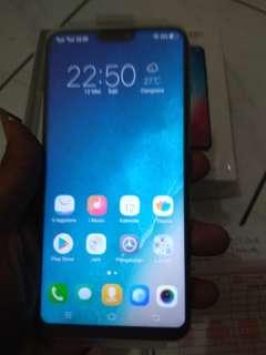 Vivo v9 mulus abis pembelian 8 mei 2018