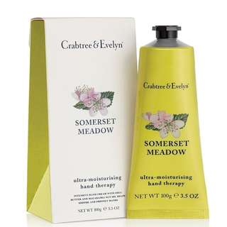 Crabtree Handcream 100g (Somerset Meadow)