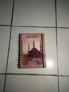 Buku binder #BIL2018