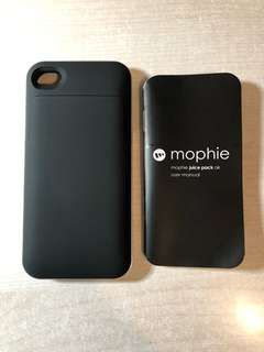 Mophie iPhone 4/4s battery case
