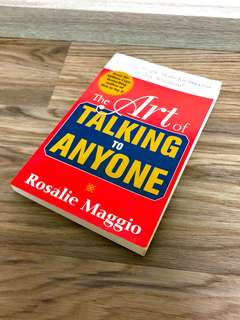 Rosalie Maggio The Art of Talking to Anyone: Essential People Skills for Success in Any Situation