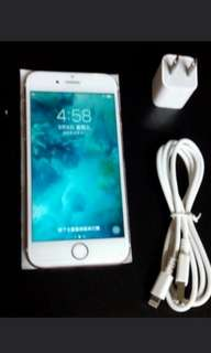 🚚 🍎iPhone 6s 16g silver 銀🍎