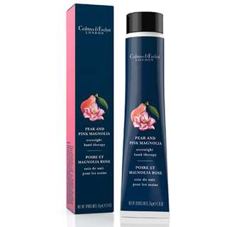 Crabtree Night Handcream 75g (Pear & Pink Magnolia)