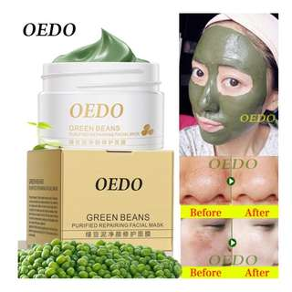 Hot Face Cleansing Treatment Mask