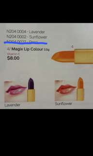 Magix Lip Color - 3.5g