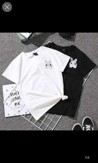 Cute Bunny/Rabbit T-shirts 🐰