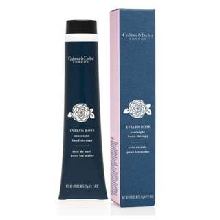 Crabtree Night Handcream 75g (Evelyn Rose)