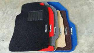 ✔BRAND NEW CAR FLOOR MAT ( Include FREE Delivery to U !!) Hassle Free! Save Time Save Petrol Save Parking with Pre-Order & Convenient Service Delivery!