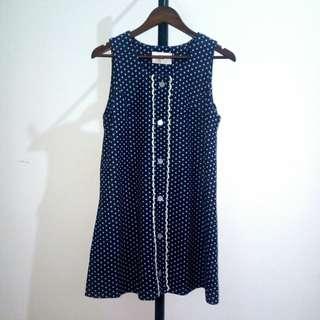 Cute Polkadot Dress