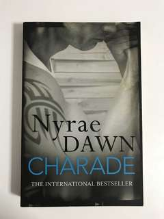 Charade by Nyrae Dawn