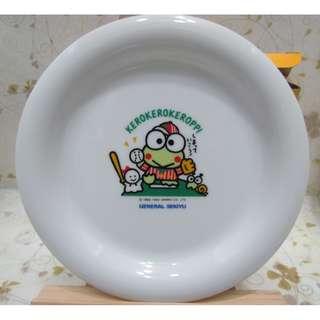 1992年陶瓷碟
