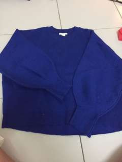 BN long sleeve blouse