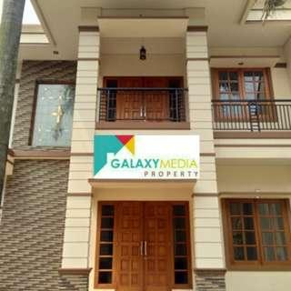 Dijual rumah di Jatiwaringin, Luas, murah,strategis, siap huni