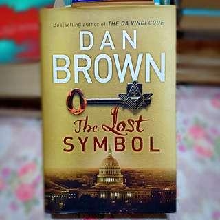 The Lost Symbol (Hard bound)