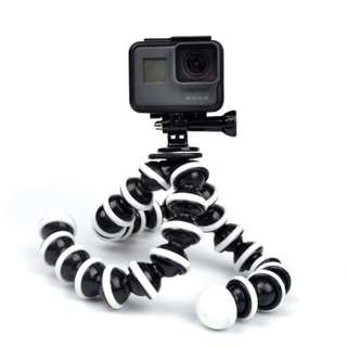 GoPro Octopus Tripod Stand