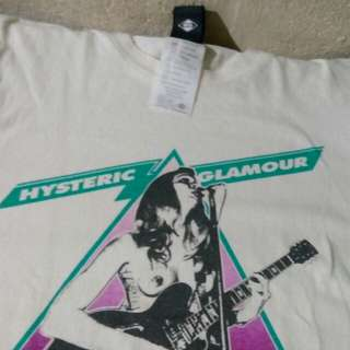 Hysteric Glamour (Nude) Vintage ☺