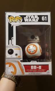 BB-8 61 Star Wars Funko Pop