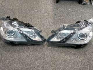 Mercedes Benz W212 Bi Xenon H/Lamps