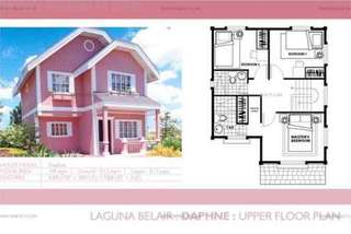 House & Lot For Sale in Sta. Rosa, Laguna near Nuvali & Tagaytay #09239708448 Eric