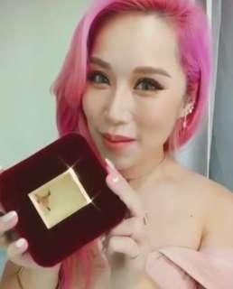💯GIA Diamond Ring