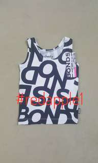Bonds Chesty 3-6m