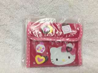 Hello Kitty wallet 錢包