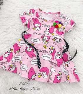 🆕 BABY DRESS
