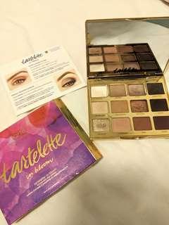 Tarte - Tartelette In Bloom Clay Eyeshadow Palette
