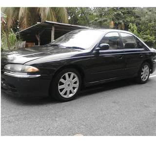 PROTON PERDANA 2.0 V6 2006 TIP TOP RUUNING CONDITION