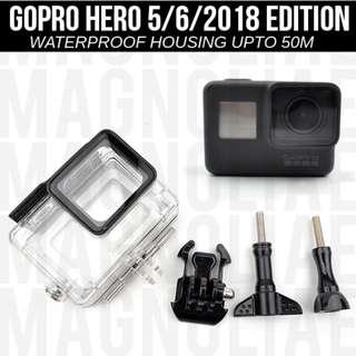 GoPro Waterproof Housing Case