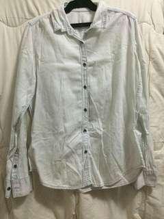 GAP women 1969 , Chambray shirts