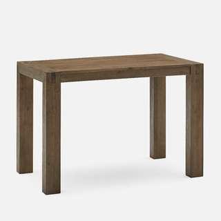 Structube - HAMBURG acacia wood bar table