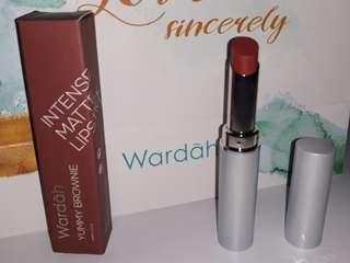 Wardah Intense Matte Lipstick