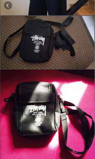 Stussy mini bag