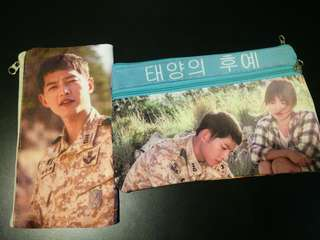 [√] SONG JOONG KI PENCIL CASE