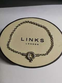 Links 手鏈
