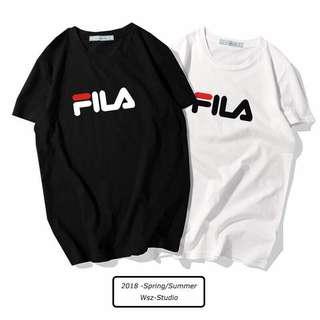 Fila tee