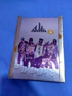 BIGBANG 'ALIVE' MINI ALBUM