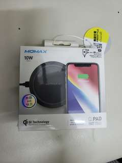 Wireless Charger MOMAX Q.Pad