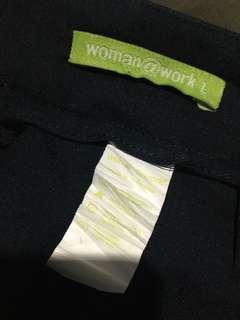 Celana kantor (office wear)