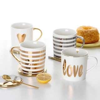 [PO] Coffee Cups