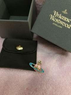 Vivienne Westwood 耳環 (單邊)