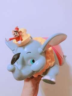 日本迪士尼🇯🇵小飛象爆米花桶