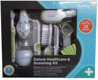 Safety Baby Daily Care Value Pack 25 pcs