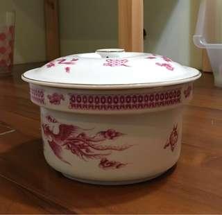 大同瓷鍋 湯鍋 冬季溫補