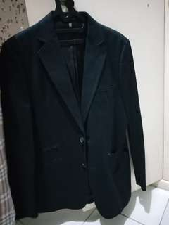 Man Outer