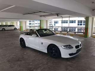 BMW Z4 🇸🇬 Buy, start & drive. Rm 16k siap roadtax amik jb